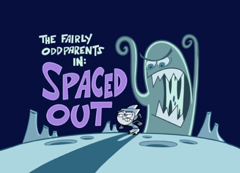 Capitulos De Lpm on Fairly Oddparents So Totally Spaced Out