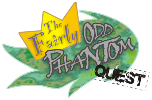 ¡Por un crossover entre LPM! y Danny Phantom