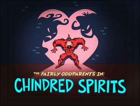 chindred-spirits