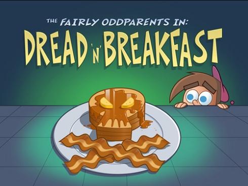 dread-n-breakfast